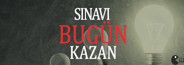 YGS-LYS'yi-Hemen-Kazan